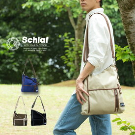 Schlaf-シュラフ- SCF-021 キャンバス2WAYトートバック レディース メンズ men's lady's スクエア bag 大容量 アウトドア