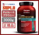 【Champion Nutrition】チャンピオンSUPER HEAVYWEIGHTGAINER1200スーパーヘビーウエイトゲイナー1200Chocolate Brown…
