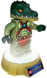 ★送料無料★レゴ タッチライト レジェンドオブチャイマ クラッガー【LEGO】Night Led Lite Legends of Chima Cragger