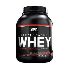 【送料無料】 オプティマムニュートリション パフォーマンスホエイ チョコレートシェイク味 1.95kg【OPTIMUM NUTRITION】Performance Whey Chocolate Shake 1.95kg