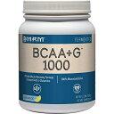 ★送料無料★エムアールエム BCAA+G 1000 レモネード味 1000g【MRM】BCAA+G 1000 Lemonade Flavor 2.2lbs