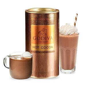 ★送料無料★ゴディバ ホットココア ミルクチョコレート 372g【GODIVA】Hot Cocoa Milk Chocolate 13.1 oz