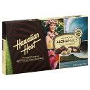 ★送料無料★ハワイアンホースト アロハマックス ミルクチョコレート マカダミアナッツ 14 個入り 198 g【Hawaiian Host】Aloha Macs Milk Chocolate Macadamia Nuts 7 oz