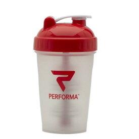 【送料無料】 パフォーマ パーフェクトシェイカー ミニ レッド 約500ml【Performa】PerfectShaker Mini - Red 約500ml