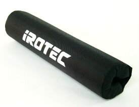 IROTEC(アイロテック)スクワットパッド /ダンベル ベンチプレス フィットネス用品 筋トレ スクワット パワーラック バーベル トレーニング器具 筋力 筋力トレーニング スクワットラック 筋トレ器具 筋トレグッズ