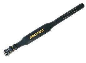 IROTEC(アイロテック)リフティングベルト/ダンベル バーベル ベンチプレス トレーニング器具 筋トレ ウエイトトレーニング グローブ ベルト トレーニングベルト トレーニンググローブ パワーラック