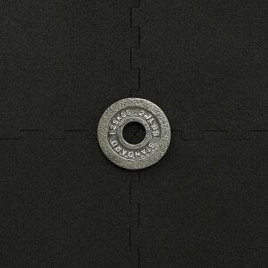 【5/15-5/16だけポイント10倍】IROTEC(アイロテック)オリンピックアイアンプレート1.25KG 穴径50mm / バーベル ダンベル ベンチプレス 筋トレ トレーニング器具 トレーニングマシン 鉄アレイ 健康器