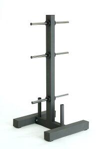 IROTEC(アイロテック)レギュラープレートラックHPM 穴径28mmプレート専用/バーベル バーベルラック ダンベル 筋トレ トレーニング器具 パワーラック トレーニングマシン バーベルシャフト
