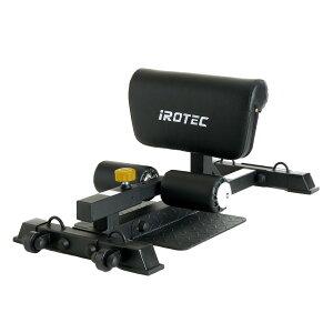 【凖業務用】IROTEC(アイロテック)シシースクワットWOT/筋トレ グッズ 筋トレ器具 スクワットベンチプレス トレーニングマシン ホームジム バーベル トレーニング器具 パワーラック 筋力トレ