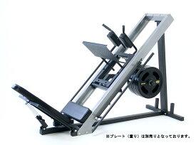 IROTEC(アイロテック)レッグプレスマシンLPM5-HPM/筋トレ 器具 スクワット パワーラック ホームジム 筋力トレーニング トレーニングマシン 下半身トレーニング 筋力トレーニング バーベル 下半身強化