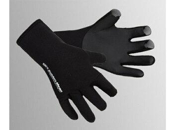 ゴールデンミーンGMグローブTiタイプ2ブラック通販画像です。