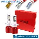 12V/24V対応 H4 Hi/Lo LEDヘッドライト 12000ルーメン LEDフォグランプ LEDバルブ