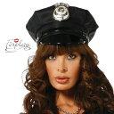 ForPlay フォープレイ ハット FP 991400 ポリス 警察 正規品 ぼうし 帽子 コスプレ コスチューム 衣装 衣裳 仮装 制服 アクセ バッチ …