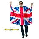 コスプレ 衣装 RASTA IMPOSTA ラスタインポスタ フラッグチュニックRI-1986 ユニオンジャック SP9 正規品 イギリス 英国 UK 旗 はた コ…