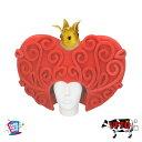 ウィッグ かつら コスプレ 衣装 FoamPartyHats フォーム ハット FPH0007 ハートの女王 正規品 アリス 女王 クイーン スポンジ 帽子 か…
