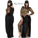 LEG AVENUE レッグアベニュー LA 85512X イシス女神 3点セット BIG SIZE 正規品 クレオパトラ エジプト コスチューム 衣装 衣裳 仮装 …