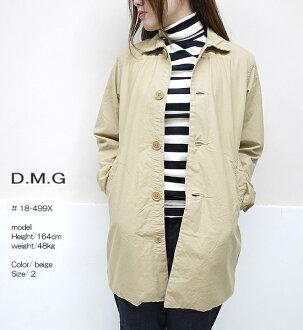 DMG 18-499X Domingo typewriter cross half coat point digestion