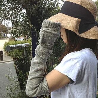 arm cover l / s ' habiller de contracte sabie de contract cotton linen slabs warmers rumpled natural socks socks - ladies