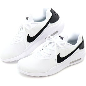 NIKE ナイキ エアマックス ランニングシューズ メンズ スニーカー 靴 ウォーキングシューズ AIR MAX OKETO 白
