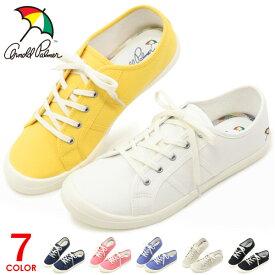 アーノルドパーマー レディース スニーカー ローカット キャンバススニーカー カジュアルシューズ 靴 Arnold Palmer AL0721