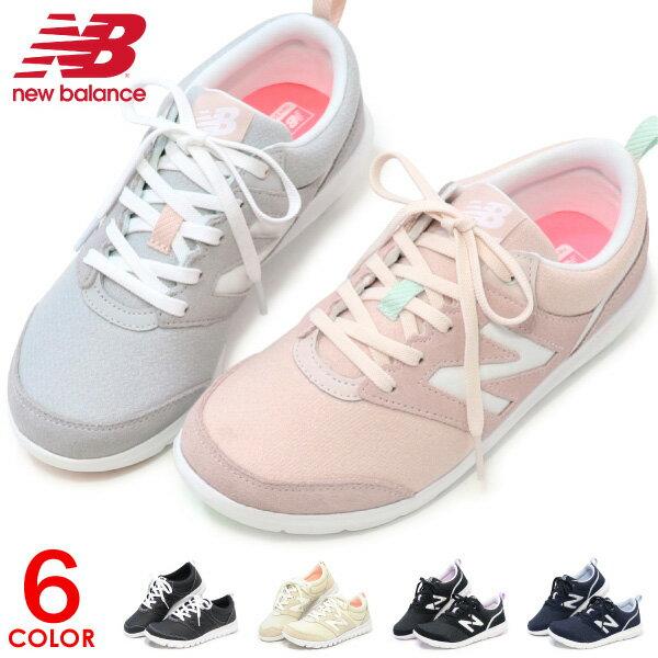 ニューバランス レディース スニーカー ウォーキングシューズ 靴 New Balance WA315 WL315 おしゃれ かわいい