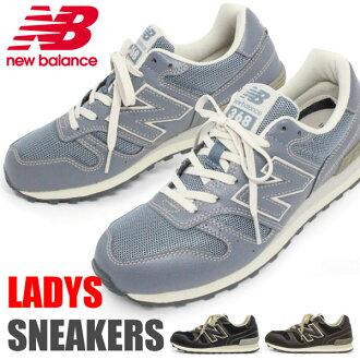 仓库新平衡W370女士跑步鞋休闲跑步行走运动鞋NewBalance