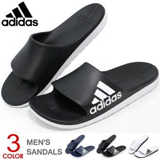 男式凉鞋阿迪达斯阿迪达斯 Duramo 堵塞 Durmo 淋浴凉鞋中性 F32889 F32888 Q34758