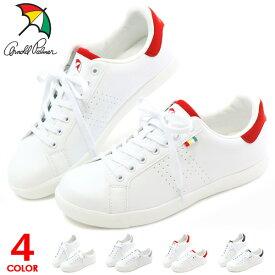 アーノルドパーマー スニーカー レディース ジュニア 白スニーカー コートシューズ 通学靴 ホワイト Arnold Palmer AL0702 AL0703