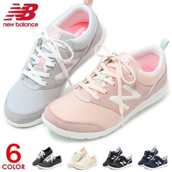 ニューバランス レディース ウォーキングシューズ スニーカー 靴 ランニングシューズ New Balance WA315 WL315
