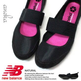 NewBalance 浬塑造了鞋瑜伽饮食运动运动鞋泵新平衡浬 WW835