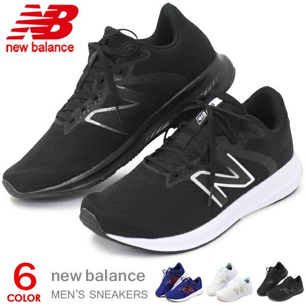 ニューバランス メンズ ランニングシューズ ウォーキングシューズ スニーカー 靴 おしゃれ New Balance M460