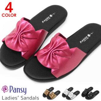 Sandals Office nurse Sandals Office Sandals Pansy 6801 ladies black legs open