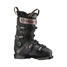サロモン(SALOMON) スキーブーツ S/PRO 90 (レディース)