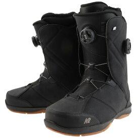 ケイツー(K2) スノーボード ブーツ 19-20 MAYSIS B190300901 BOA BLACK (メンズ)