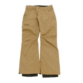 【買いまわりでポイント最大10倍!】バートン(BURTON) GORE-TEX Ballast パンツ 14991103250 スノーボードウェア メンズ (Men's)