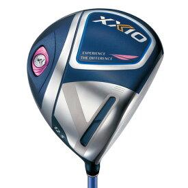 ゼクシオ(XXIO) ゴルフクラブ レディース ゼクシオ11 ドライバー (ロフト12.5度) MP1100L 日本正規品 (レディース)