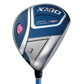 ゼクシオ(XXIO) ゴルフクラブ レディース ゼクシオ11 フェアウェイウッド (5W ロフト20度) MP1100L 日本正規品 (レディース)