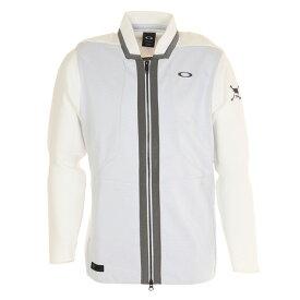オークリー(OAKLEY) ゴルフウェア アウター SKULL SWEATER ジャケット 4 412635JP-100 (メンズ) (Men's)