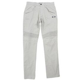 【買いまわりでポイント最大10倍!】オークリー(OAKLEY) ゴルフウェア メンズ 【ゼビオグループ限定】 Nine-Tenths パンツ 422553JP-22P (Men's)
