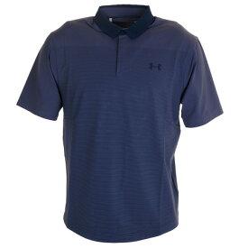 アンダーアーマー(UNDER ARMOUR) ゴルフ ポロシャツ メンズ アイソチル グラディエント ポロシャツ 1353821 BIK/ADY/ADY GO (Men's)