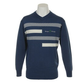 ゲージデザイン(Gauge Design) ゴルフウェア メンズ セーター 091-18910-096 (Men's)