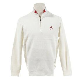 ゲージデザイン(Gauge Design) ゴルフウェア メンズ セーター 091-18911-004 (Men's)