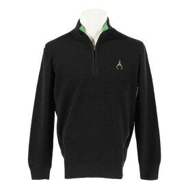 ゲージデザイン(Gauge Design) ゴルフウェア メンズ セーター 091-18911-019 (Men's)