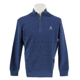 ゲージデザイン(Gauge Design) ゴルフウェア メンズ セーター 091-18911-096 (Men's)