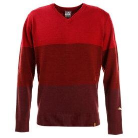 プーマ(PUMA) ゴルフ TB セーター 923927-02 (Men's)