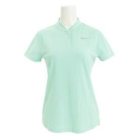 ナイキ(NIKE) ゴルフ ポロシャツ レディース エアロリアクト 半袖ポロシャツ 884831-387 半袖 (Lady's)