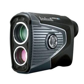 【8/5はエントリーで会員ランク別P10倍】ブッシュネル(Bushnell) ゴルフ用レーザー距離測定器 ピンシーカー ツアープロ XE ジョルト (メンズ、レディース)