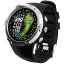 ショットナビ(Shot Navi) ゴルフナビ 腕時計型 距離測定器 ショットナビ エボルブ W1 Evolve GPS (メンズ、レディ…