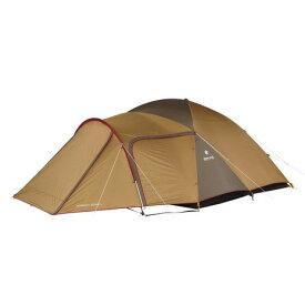 【5/10は0のつく日!エントリー&楽天カード決済でP5倍〜】スノーピーク(snow peak) 送料無料(対象外地域有)ファミリーテント ドーム テント キャンプ用品 アメニティドームL SDE-003RH ドーム型テント (メンズ、レディース)
