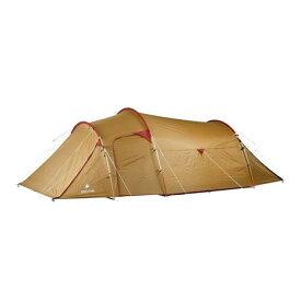 スノーピーク(snow peak) テント キャンプ用品 ヴォールト SDE-080 ドーム型テント (メンズ、レディース、キッズ)